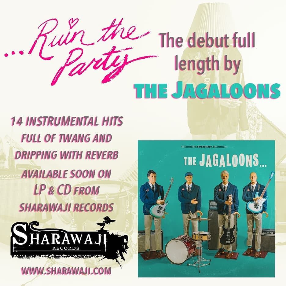 Jagaloons_Promo News | Sharawaji Records - www.sharawaji.com